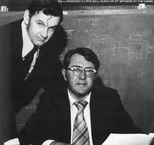 bill rush et bill harrison
