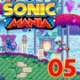 [FR] Let's Play : SONIC MANIA #05 | Press Garden Zone & Blue Sphere