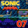 [FR] Let's Play : SONIC MANIA #07 | Hydrocity Zone