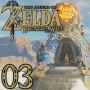 The Legend of Zelda : Breath of the Wild #03 | Le sanctuaire de glace