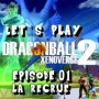 Dragon Ball Xenoverse 2 | Episode 01 : La recrue