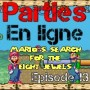 Parties en Ligne : Mario's Search For The 8 Jewels #13 [Coop Mr Derulo]