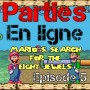 Parties en Ligne : Mario's Search For The 8 Jewels #05 [Coop Mr Derulo]