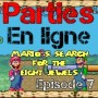Parties en Ligne : Mario's Search For The 8 Jewels #07 [Coop Mr Derulo]
