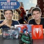 [FR] Marvel's Spider-Man Edition Collector : Notre Unboxing !