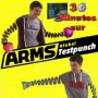 30 minutes sur : ARMS (Global Testpunch)