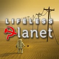 30 minutes sur Lifeless Planet (PC)
