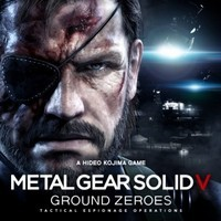 30 minutes sur Metal Gear Solid V : Ground Zeroes (PC)